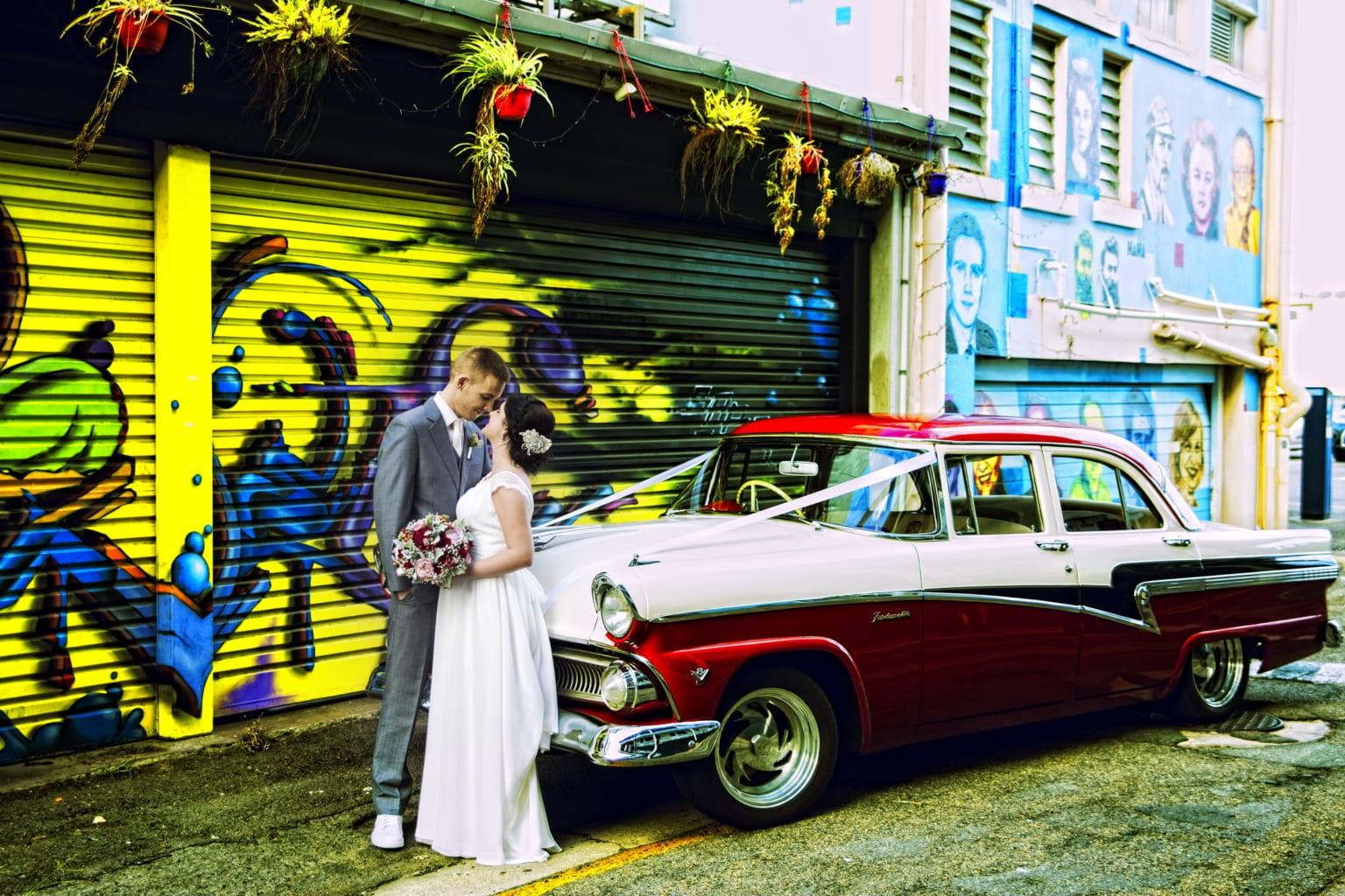 Whitsundays Weddings